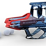 Use a Snowball Blaster