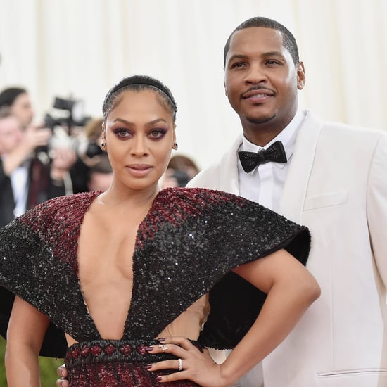 La La and Carmelo Anthony Break Up
