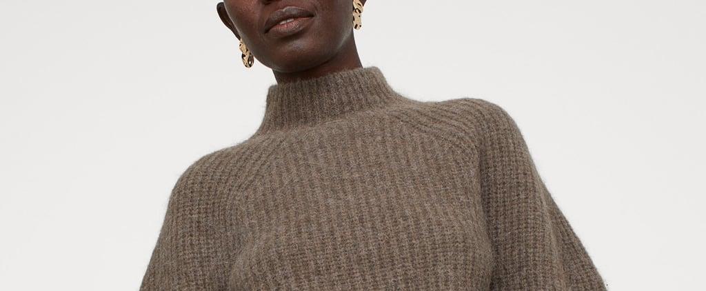 Best Puff-Sleeve Sweaters