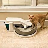 PetSafe Simply Clean Continuous-Clean Litter Box