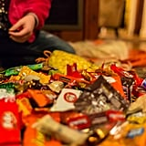 Candy and Decorations
