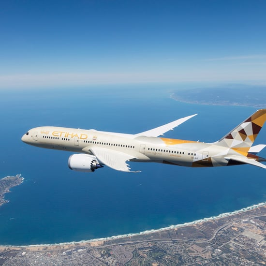 Etihad to Offer Business Class Perks on Economy