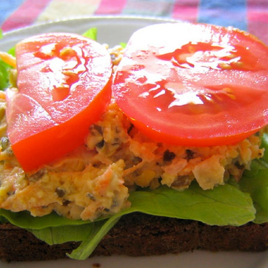 Sugar Shout Out: 10 Vegan Lunches You Can Take to Work