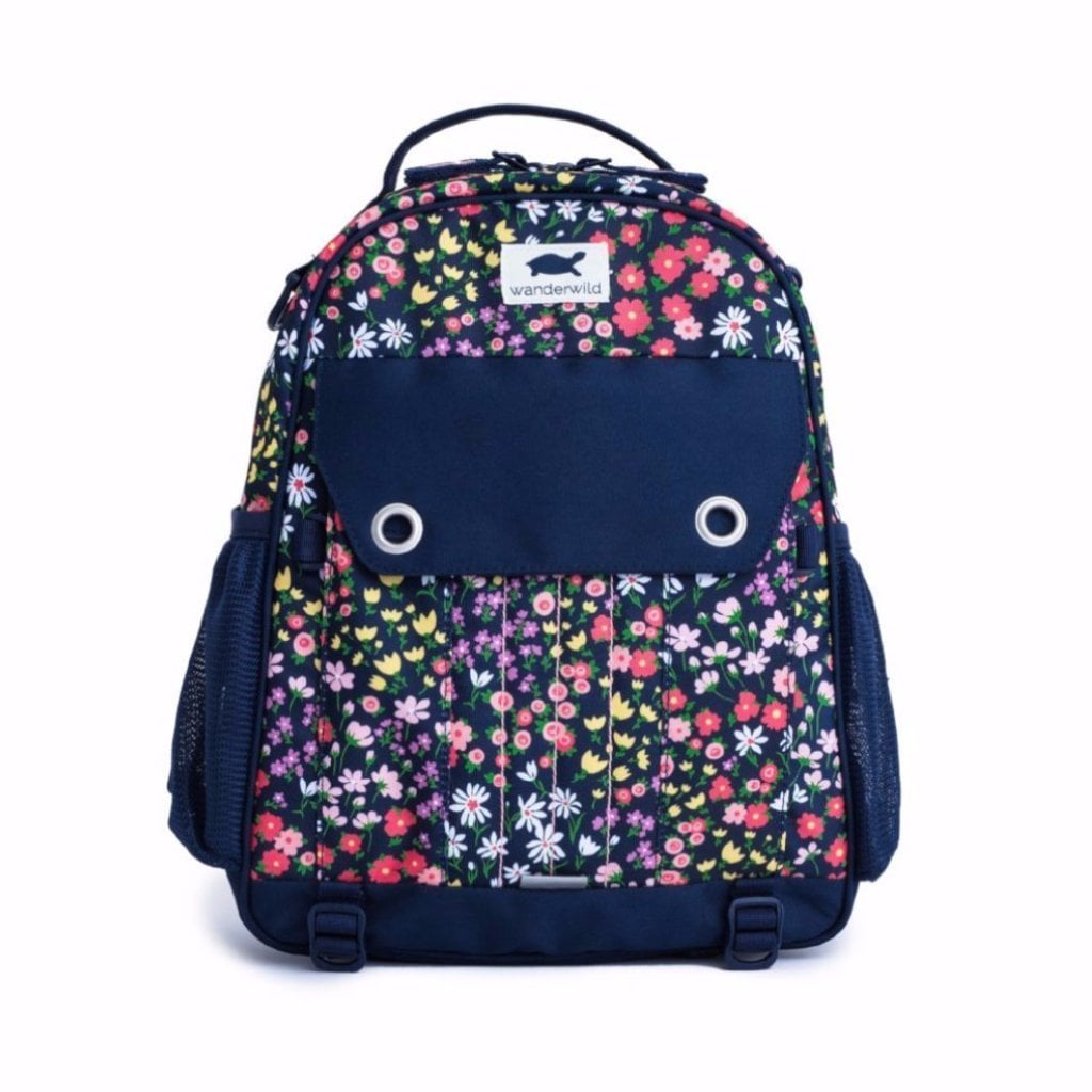 Wanderwild Wild Flower Explorer Backpack