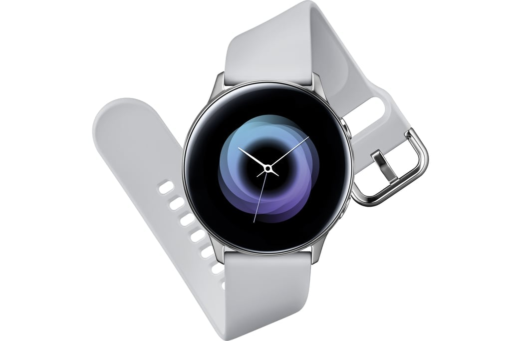 Samsung Galaxy Watch Active (40mm) Silver