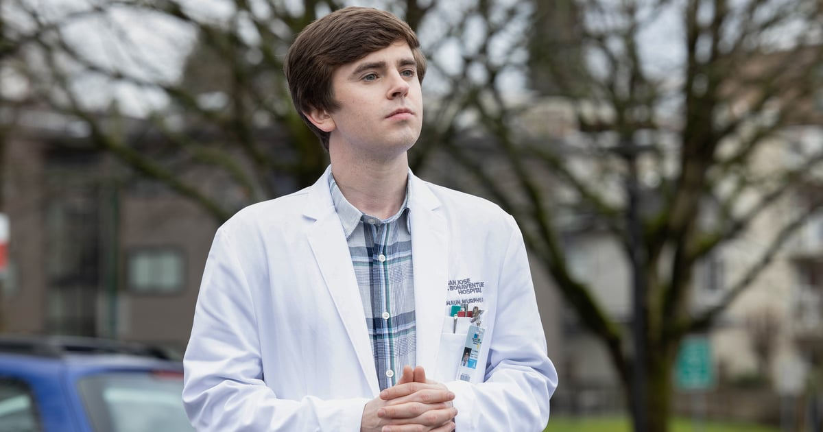 Prepare For Tears and Drama, Because The Good Doctor Season 4 Returns in November