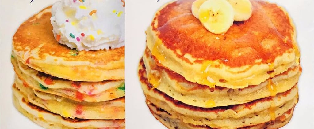 OMG, Entenmann's Confetti Pancake Mix Makes Every Day Your Birthday