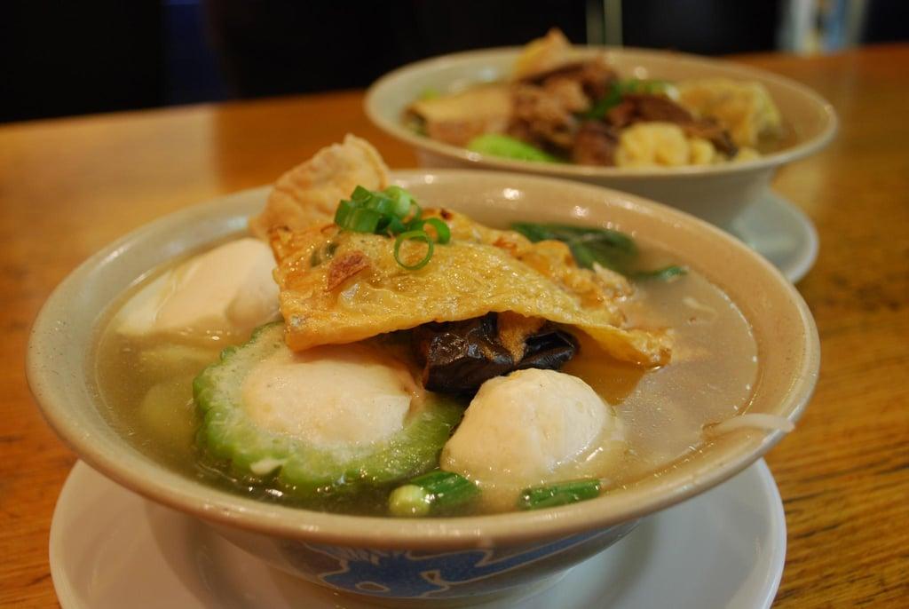 Vietnam: Shark Fin Soup