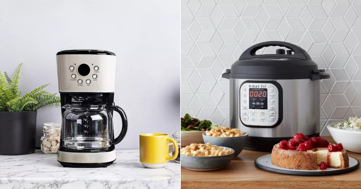 Need to Restock Your Kitchen? Well, These 10 Gadgets Are on Sale Right Now.jpg