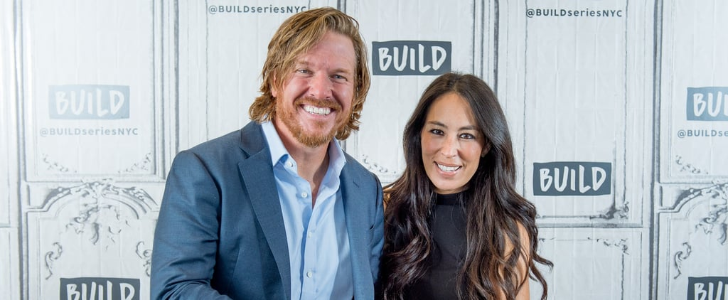 Chip and Joanna Gaines Television Network Details