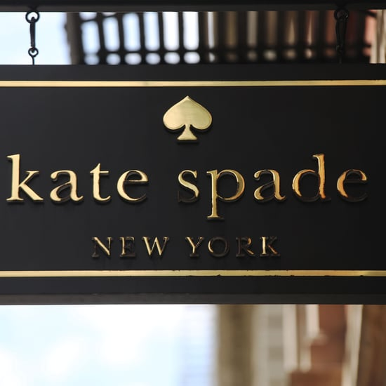 Kate Spade New York Donations For Mental Health Awareness