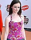 "Alexis Bledel aka Lorelai ""Rory"" Gilmore aka Lena"