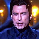 "When John Travolta Introduced the World to ""Adele Dazeem"""