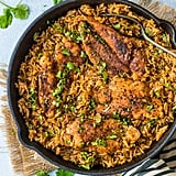 1-Pot Chicken and Rice