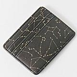 Zodiac Card Case