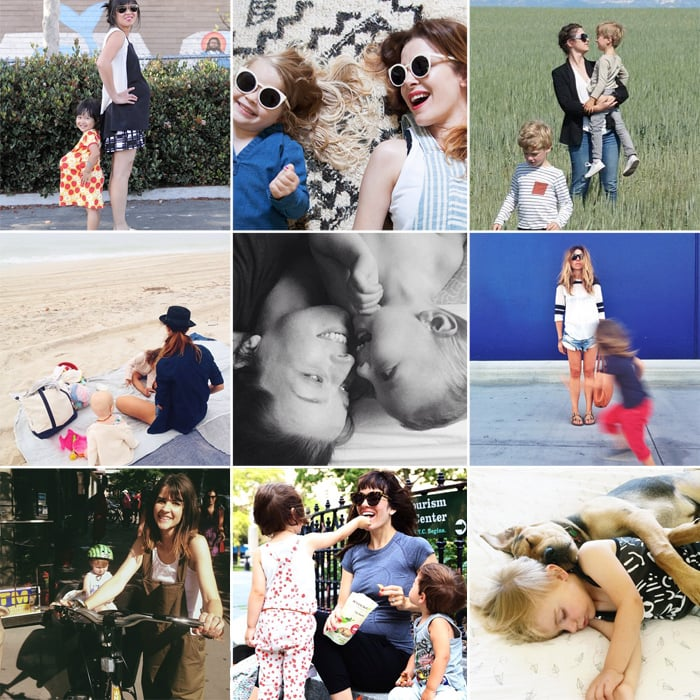 Mamas of Instagram: 10 Bloggers Who Capture Parenthood Beautifully