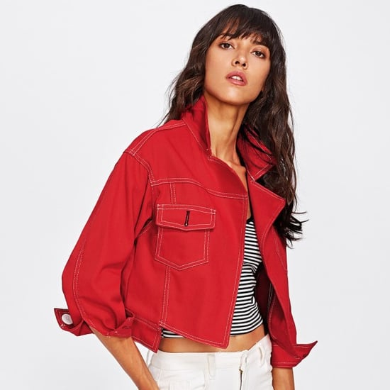 Cute Jackets From SheIn