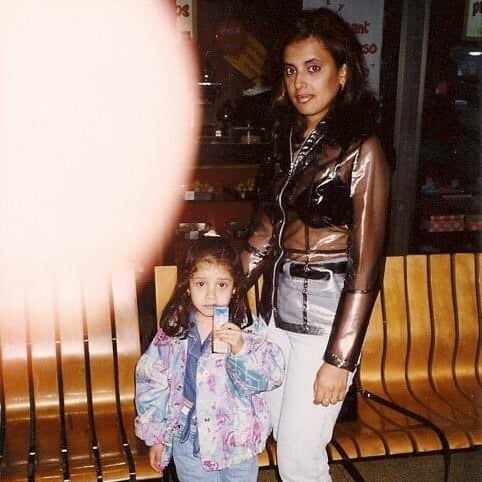 How My Mom and Tías Inspired My Style