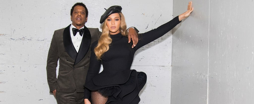 3 Times Beyoncé and JAY-Z Turned Up the Heat on Their Love This Year