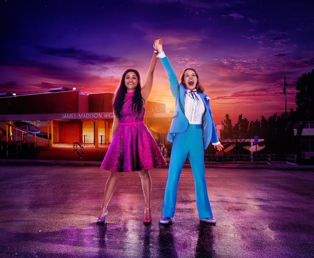 Details About Netflix's The Prom Costumes