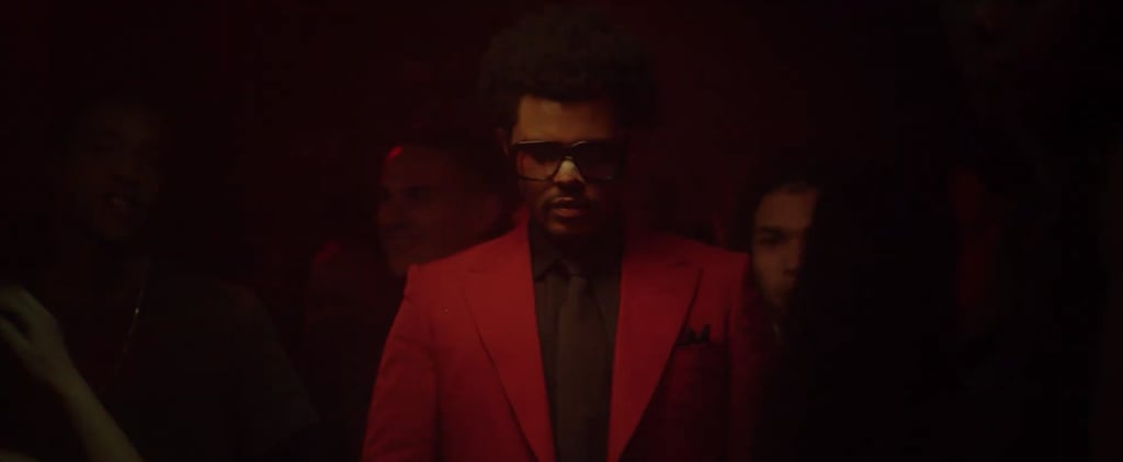 "Watch The Weeknd's ""In Your Eyes"" Music Video"