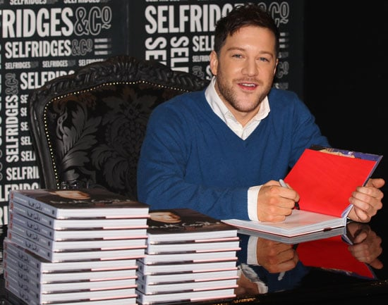 Pop Poll Are You Interested In Reading X Factor 2010 Winner Matt Cardle's Book?