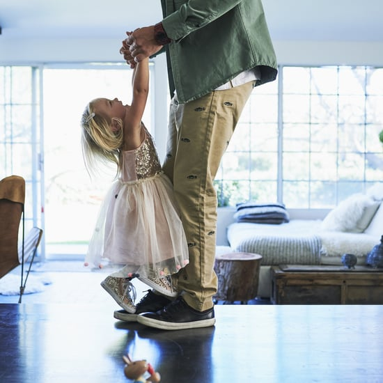 Why I'm So Glad I'm Dating a Guy Who Has a Daughter