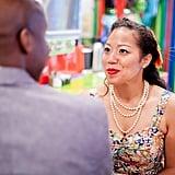 Baltimore Engagement Shoot