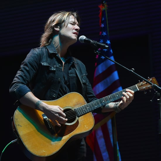 Keith Urban Las Vegas Tribute Performance Video
