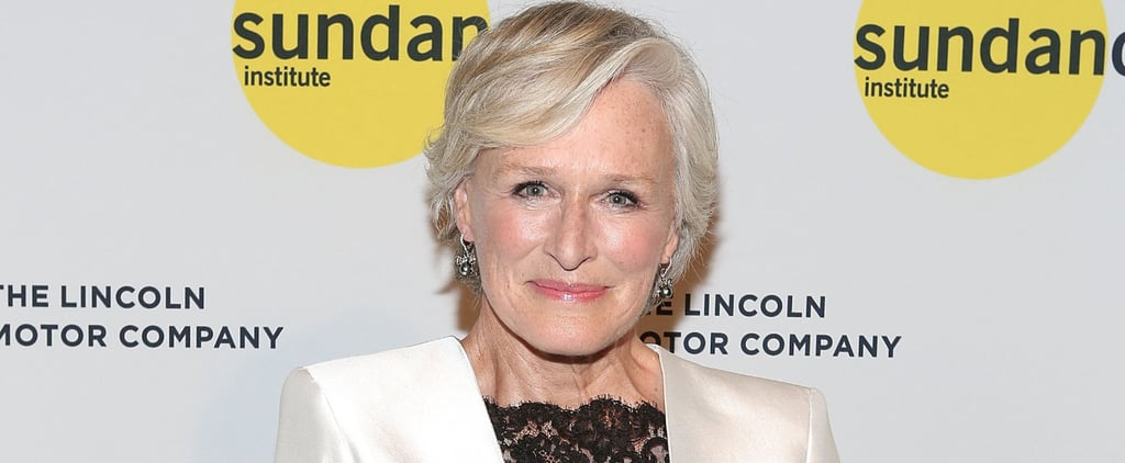 Glenn Close and Philosophy Charity