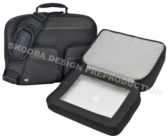 Laptop Bag Manufacturer Releases TSA-Approved Laptop Bags That Do Not Have to be Removed for Airport Security