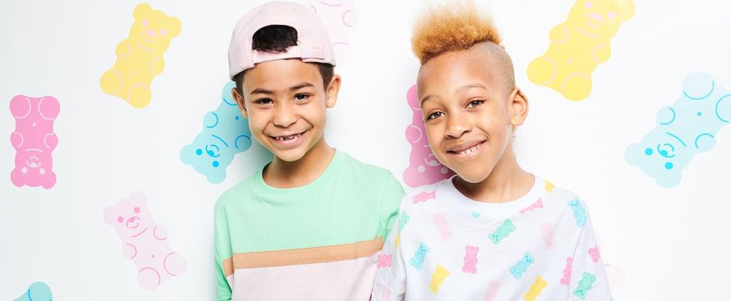Target Museum of Ice Cream Kids' Clothing Line