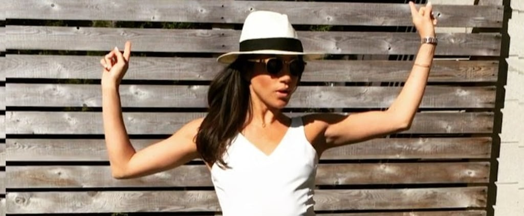 Meghan Markle's Worn This Hat So Many Times, We Can Hardly Imagine Her Trading It For a Fascinator