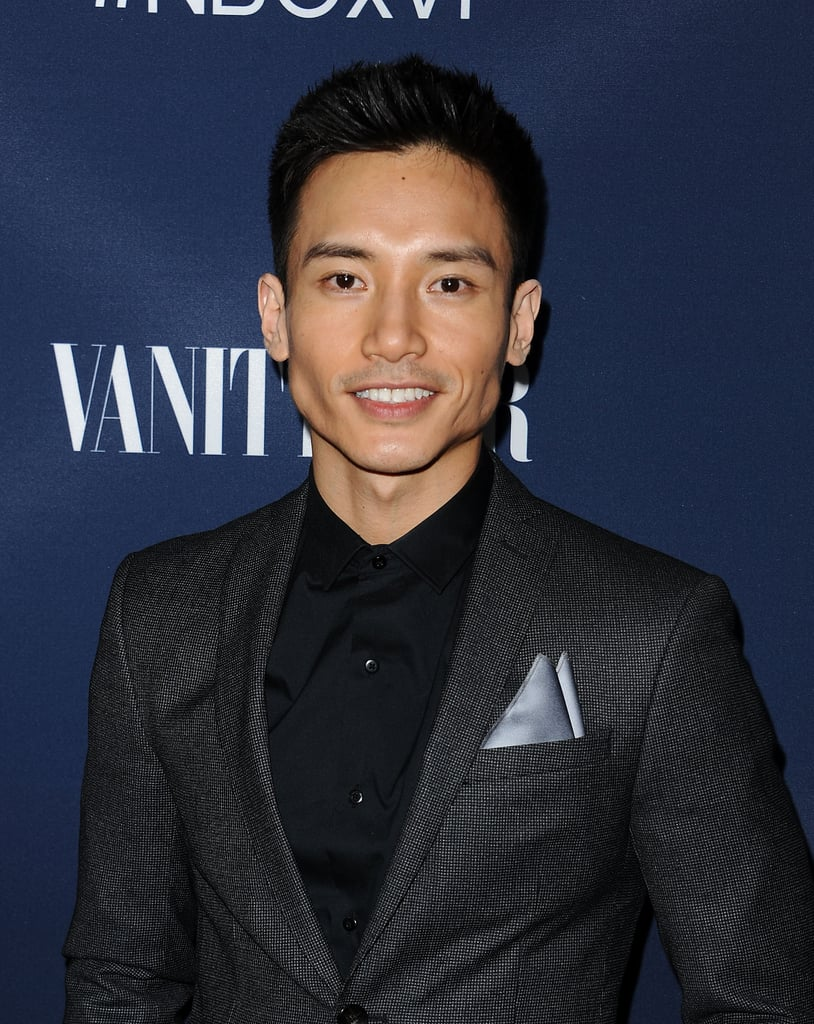 16 Pictures of Manny Jacinto That Are Straight-Up Forking Hot