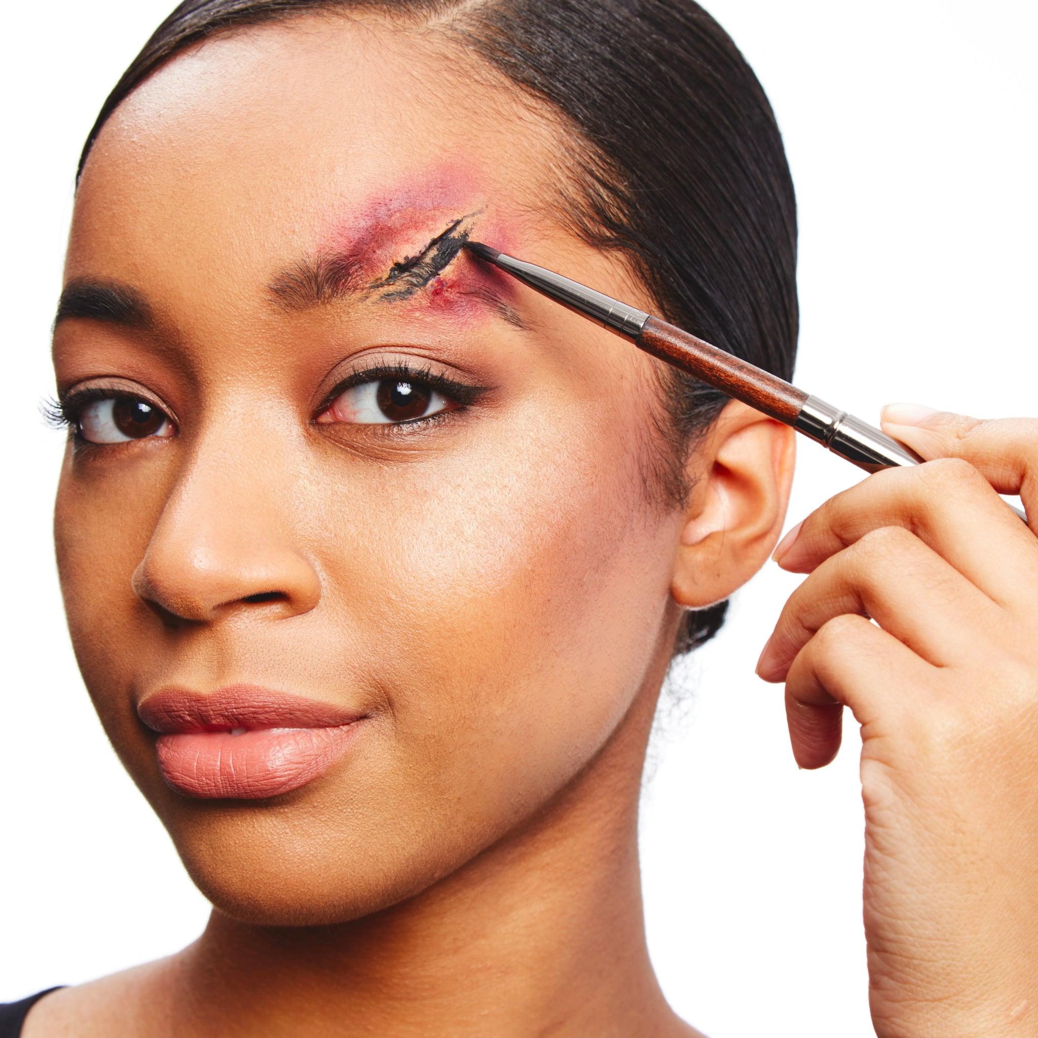 Ben Nye Makeup For Halloween   POPSUGAR Beauty