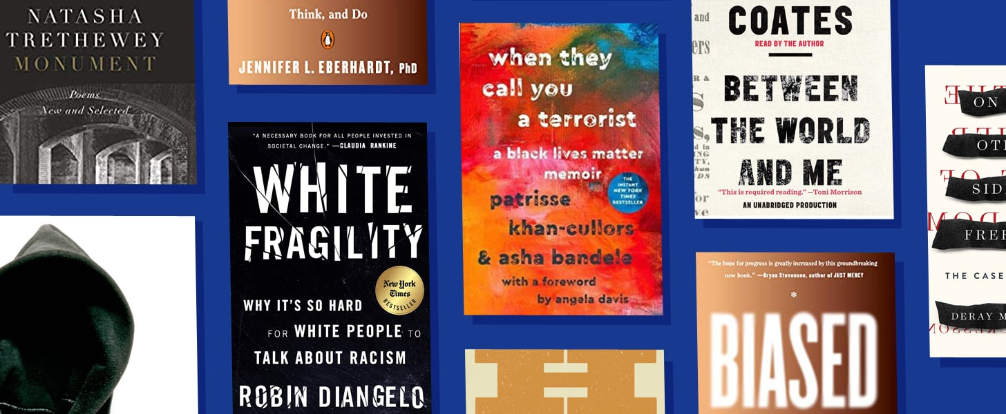 Books About Racism White People Should Read