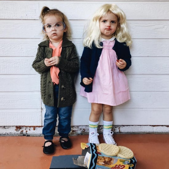Kid Costumes That Are Better Than Adult Costumes