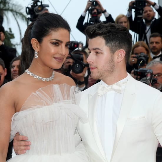Nick Jonas's First Date Anniversary Instagram For Priyanka