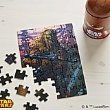 Star Wars: The Force Awakens Capsule Puzzle
