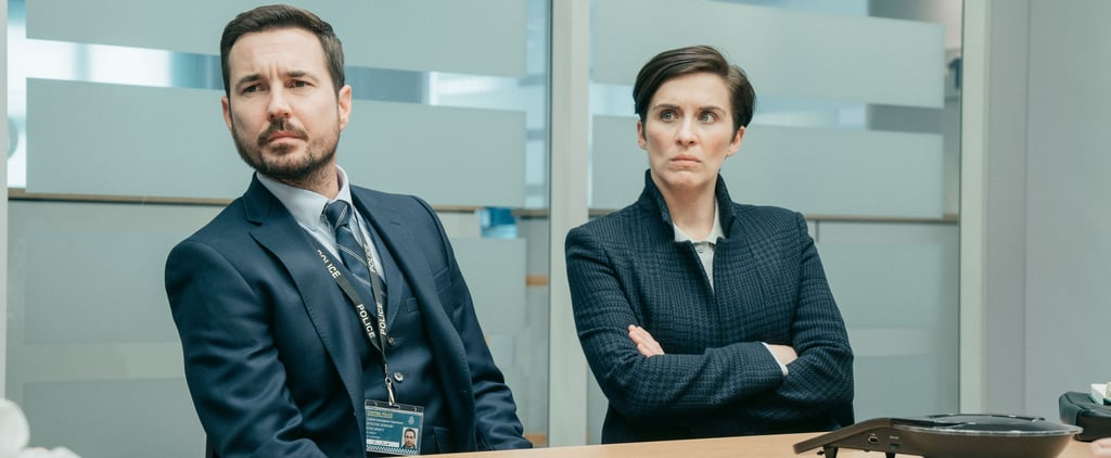 Is Line of Duty Based on Real Life?