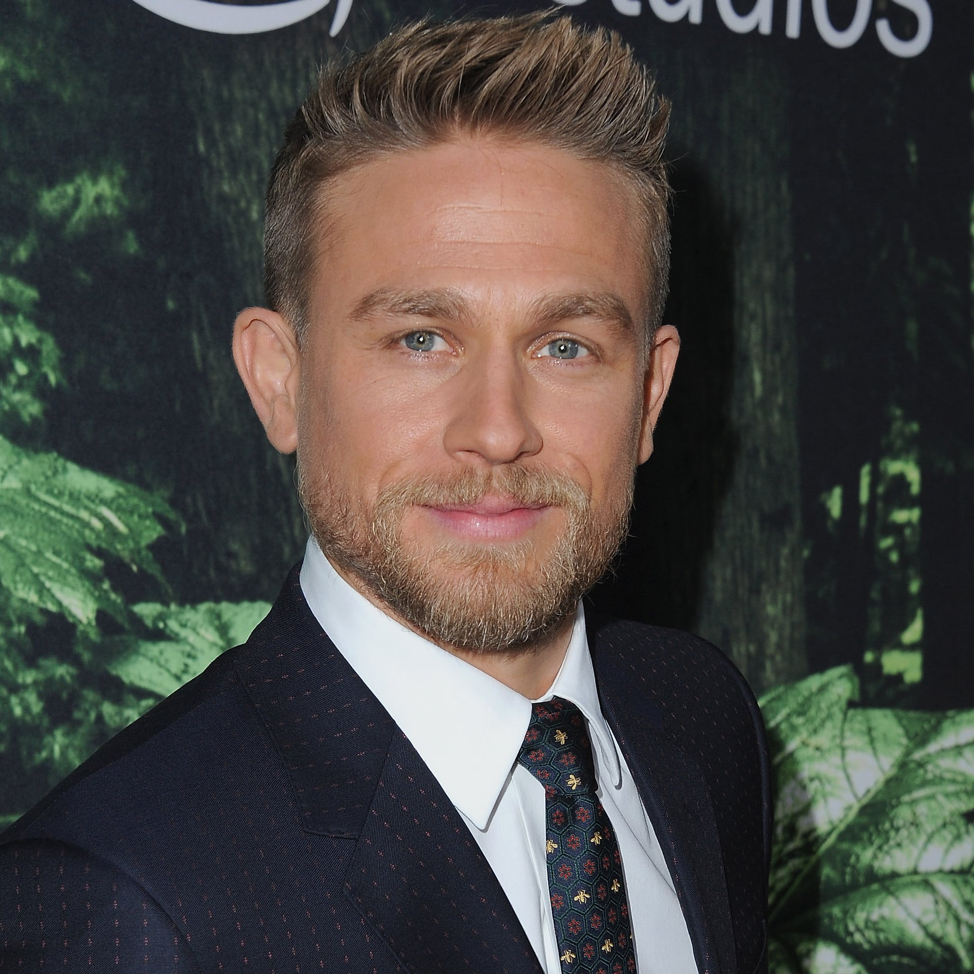 Charlie Hunnam Through The Years Pictures Popsugar Celebrity
