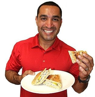 Herb Mesa's Healthy Cuban Sandwich