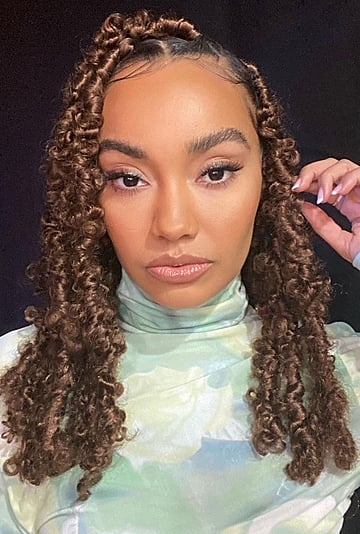 Butterfly Locs Crochet Protective Hairstyle Ideas 2021