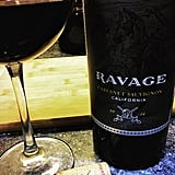 Best Trader Joe's Wine: Ravage Cabernet
