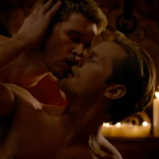 True Blood Sex Scene Between Jason and Eric | GIFs