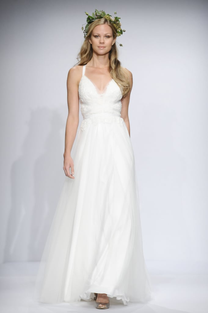 WTOO Watters Bridal Fall 2014