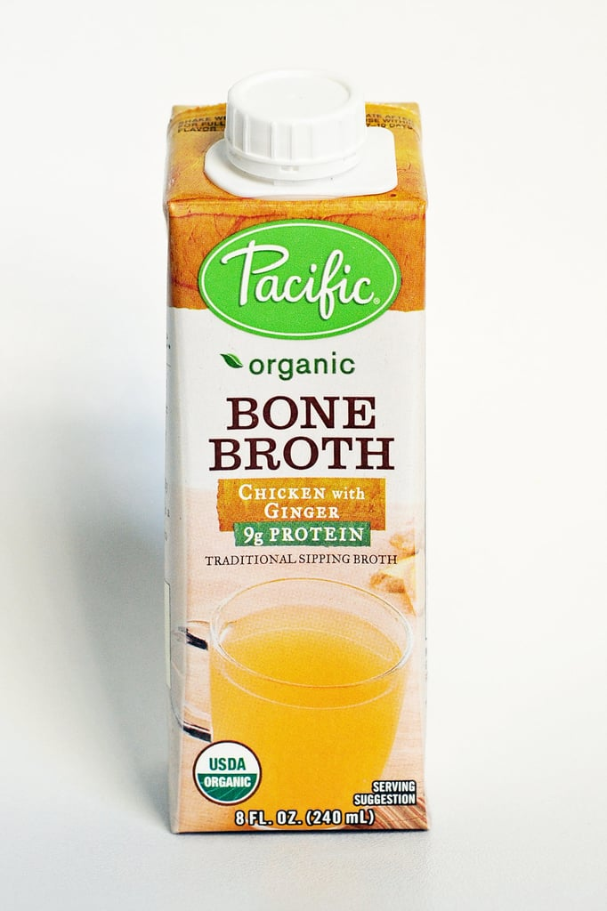 Replace With: Bone Broth