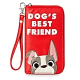 Disney Dogs Wristlet Wallet