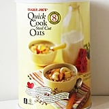 Quick-Cook Steel-Cut Oats