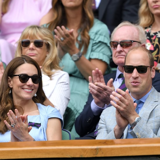 Does Prince William Have a Wedding Ring?